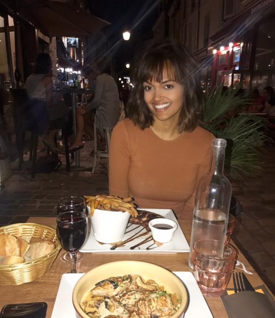 Les pissenlits orleans france restaurant review