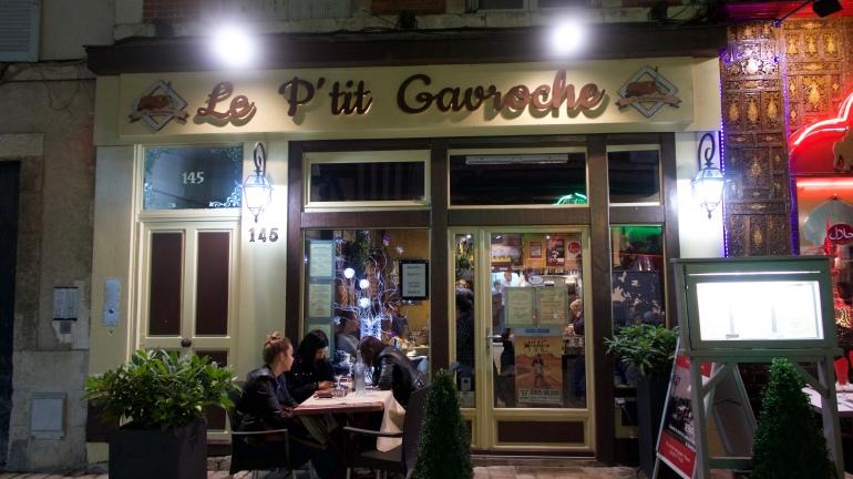 Le P'tit Gavroche Orleans